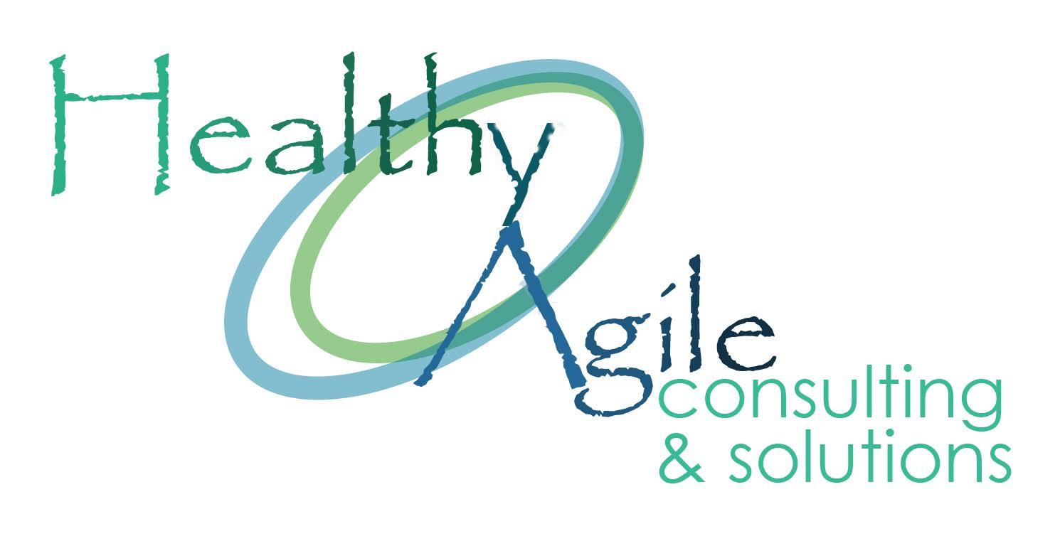 Healthy Agile Logo