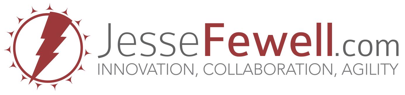 Jesse Fewell logo