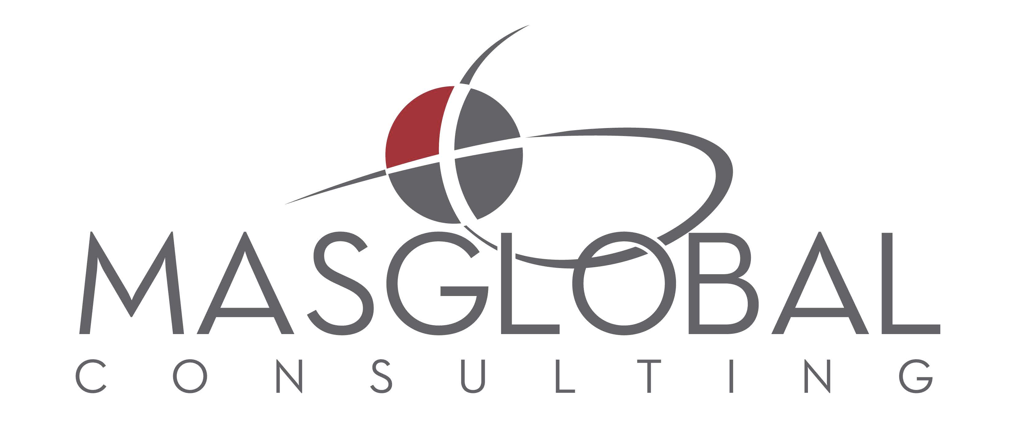 MAS Global Consulting logo