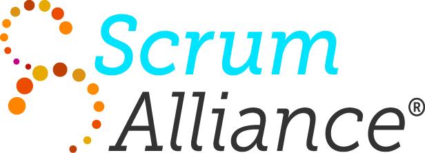 Scrum Logo Scrum Alliance Logo