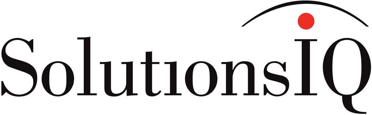 SolutionsIQ logo