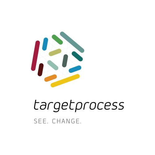 Target Process logo