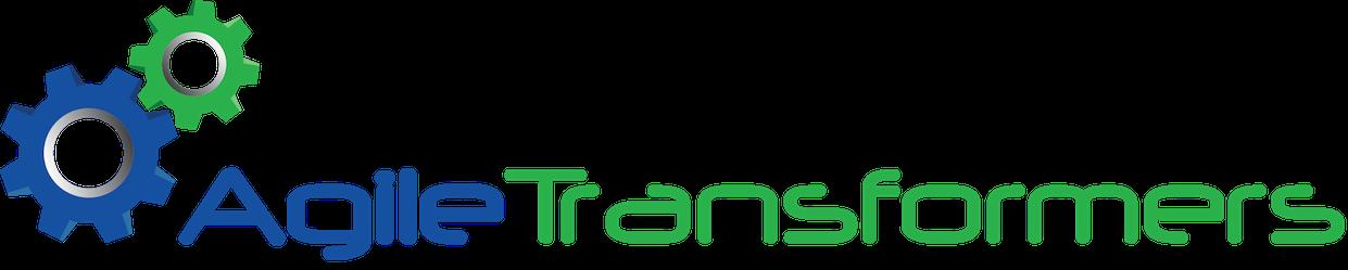 Agile Transformers logo