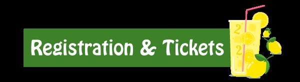 2020 Registration and Tickets Button - Eventbrite
